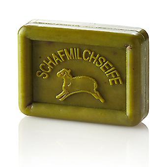 Ovis krämig fårmjölk tvål oliv grön mycket återfuktande 100 g