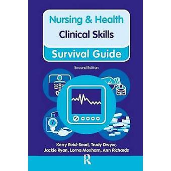 Habilidades clínicas (2a edição revisada) por Ann Richards - Kerry Reid-Se