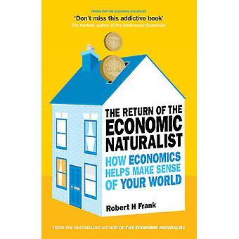 Tilbagelevering af den økonomiske naturforsker - hvordan økonomi hjælper mening