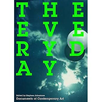 The Everyday by Stephen Johnstone - 9780854881598 Book