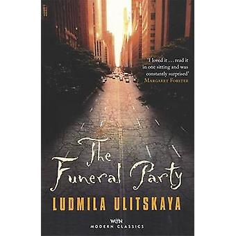 Der Beerdigung Party von Ludmila Ulitskaya - 9781474602051 Buch