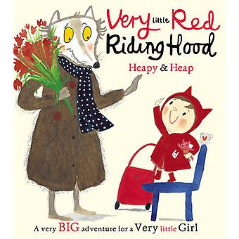 Very Little Red Riding Hood by Teresa Heapy - Sue Heap - 978184992145