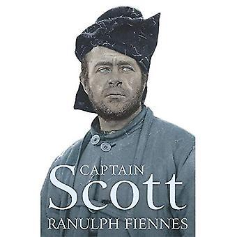 Le Capitaine Scott