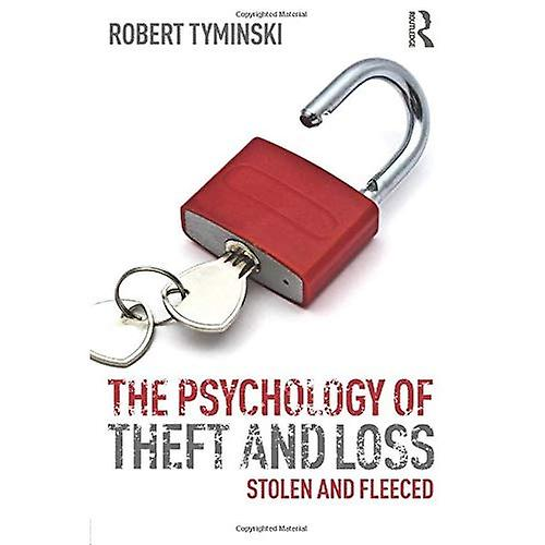The Psychology of Theft and Loss  Stolen and Fleeced