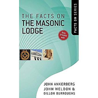 The Facts on the Masonic Lodge (Facts on (Harvest House Publishers))