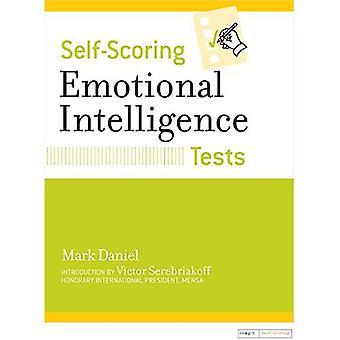 Self-Scoring Emotional Intelligence Tests (Self-Scoring Tests)
