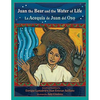 Juan l'orso e l'acqua della vita: La Acequia de Juan del Oso