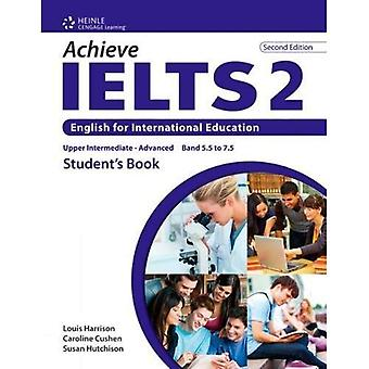 Achieve IELTS 2: English for International Education (Access Reading)