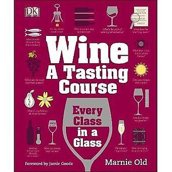 Vin en provsmakning kurs