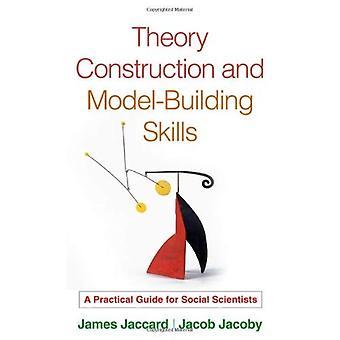 Bouw van de theorie en vaardigheden van de Model-gebouw