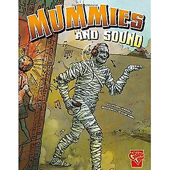 Mumier og lyd