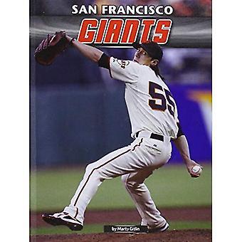 Giants de San Francisco (à l'intérieur de la Mlb * 2015)