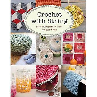 Crochet with String