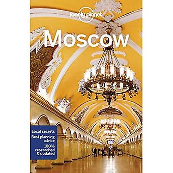 Lonely Planet Moscow (Travel�Guide)