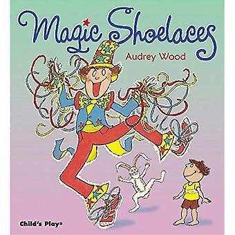 Lacci delle scarpe magiche