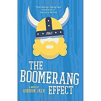 L'effet Boomerang