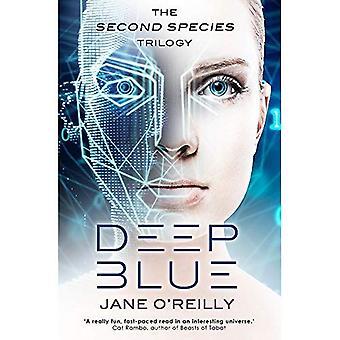 Deep Blue (Second Species)
