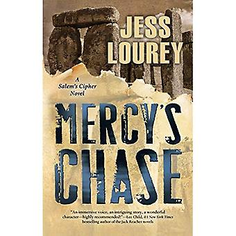 Mercy's Chase: A Salem's Cipher Mystery. Book 2