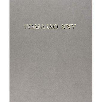 Tomasso Xxv: A Celebration of Notable Sales
