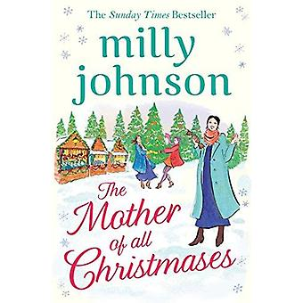 The Mother of All Christmases by The Mother of All Christmases - 9781