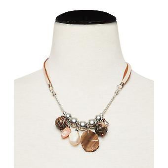 Joe Browns Womens naturliga stenar halsband