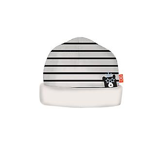 Magnificent Baby Magnetic Me™ Baby Boy Embroidered Hat