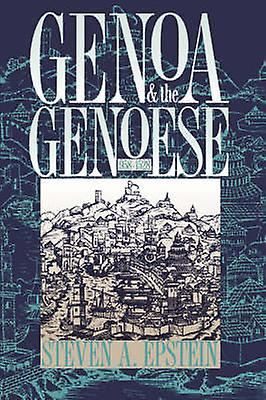 Genoa and the Genoese 9581528 by Epstein & Steven A.