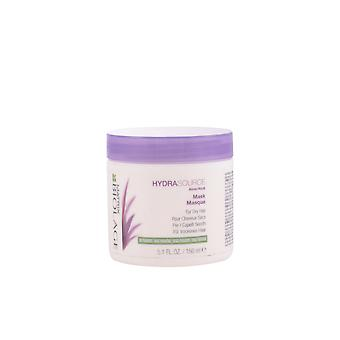 Biolage Hydrasource máscara 150ml Unisex