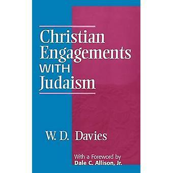Compromisos de cristianos con el judaísmo por Davis y D. W.