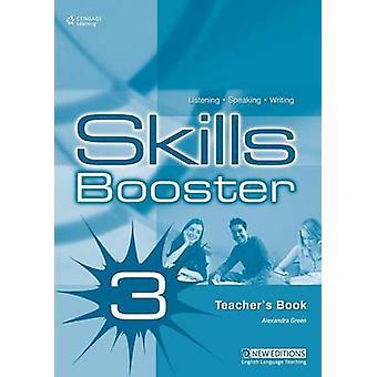 Skills Booster 3 Teachers Book by Green