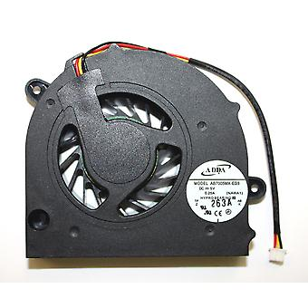 Lenovo Ideapad G555 15.6 Inch Screen Version Compatible Laptop Fan