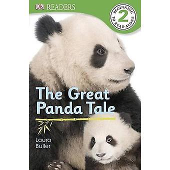 The Great Panda Tale by Laura Buller - 9781465417183 Book
