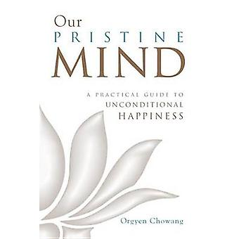 Our Pristine Mind - A Practical Guide to Unconditional Happiness by Or