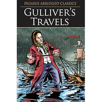 Gullivers Travels by Pegasus - 9788131917695 Book
