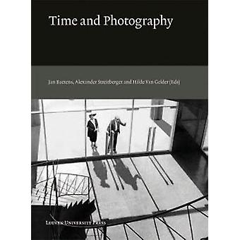Time and Photography by Time and Photography - 9789462701472 Book