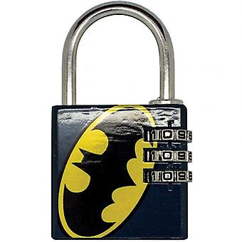 DC Comics Padlock Batman