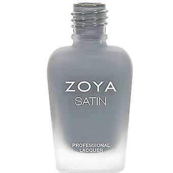 Zoya unha polonês naturel satins 2015 coleção-Tove 14ml (ZP778)