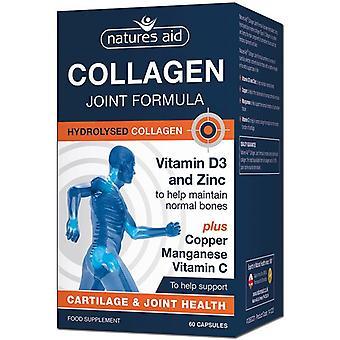 Nature's Aid Collagen Joint Formula Capsule 60