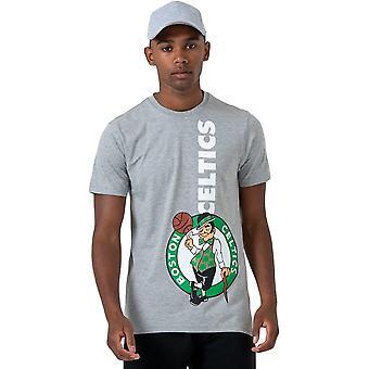 Новая эра НБА Бостон Селтикс Команда футболка