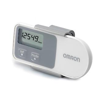 Omron HJ320 Walking Style One 2.0 Step Counter Schrittzähler 3 Dimensional Sensor