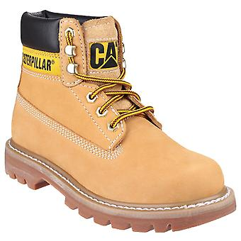 CAT Lifestyle Womens Colorado Lace Up Boot