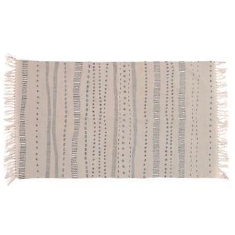 Wellindal Woven Rug Panama (Decoration , Carpets)
