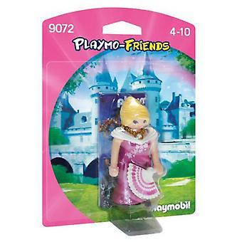 PLAYMOBIL Royal Lady 9072