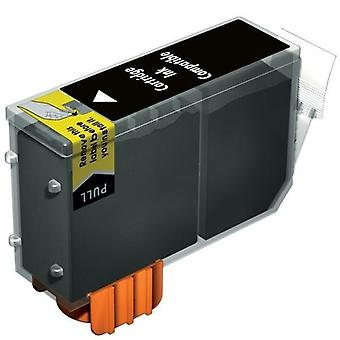 PGI-7 Black Compatible Inkjet Cartridge