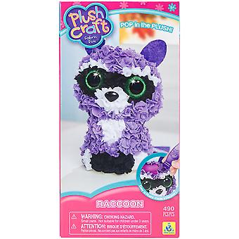 PlushCraft Fabric Fun 3D Kit- 73374