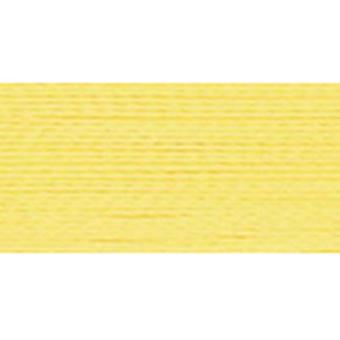 Super force de rayonne fil solide couleurs 1100 verges 300 canaris 2235