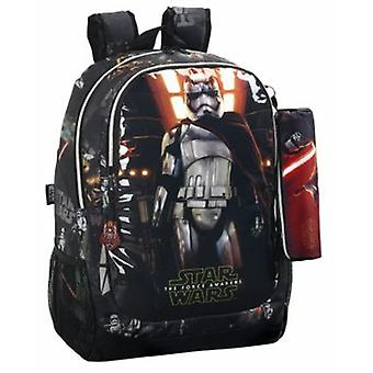 Safta Day Pack Star Wars VII Episode (Toys , School Zone , Backpacks)