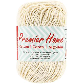 Home Cotton Yarn - Solid-Cream 38-2
