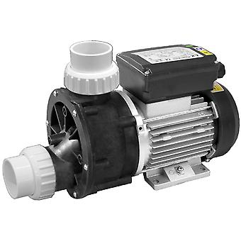 LX WM100 Pump 1 HP | Hot Tub | Spa | Whirlpool Bath | Water Circulation Pump | 220V/50Hz | 3.5 Amps