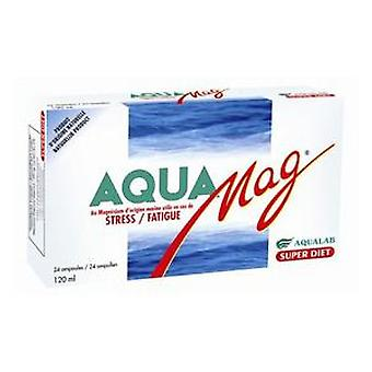 Super Diet Aquamag 24*5 Ml